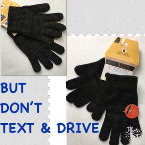 Other - MAGNETIC GRIP 4 UR TOUCH&TEXT UNISEX GLOVES