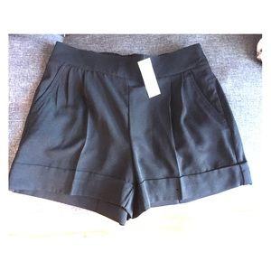NY&CO black shorts