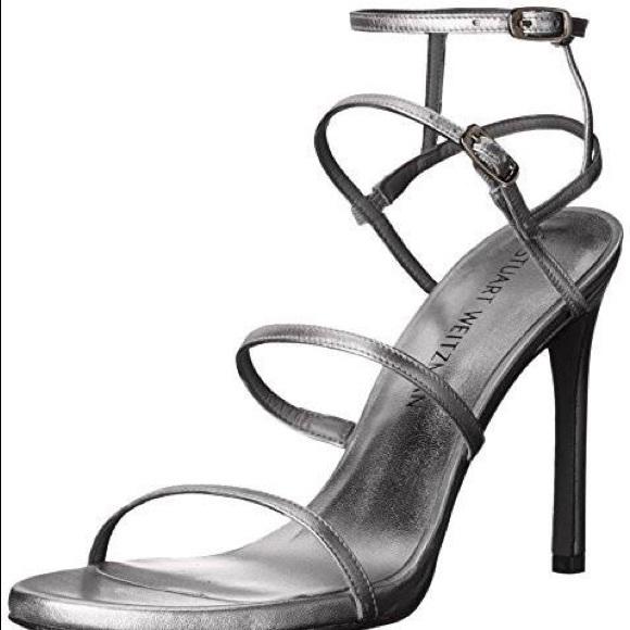 cf908deddb3ea Stuart Weitzman Courtesan Dress Sandal