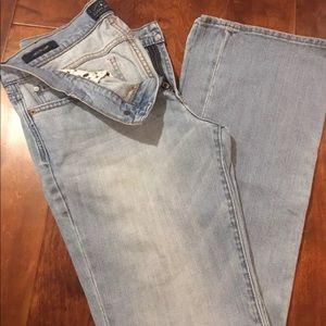 Women's Lucky Brand Sweet N Low Jeans