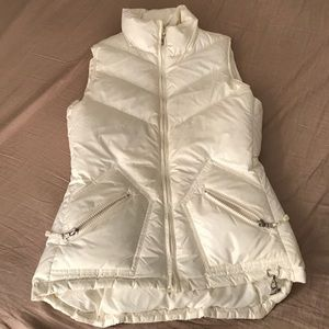Jcrew Puffer Vest!