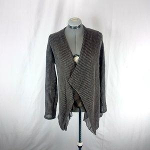 Blu Pepper Knit Cardigan