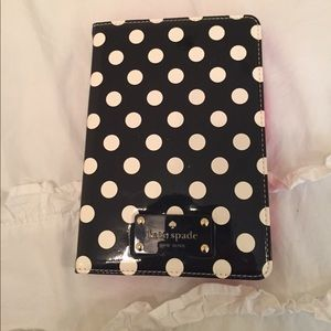 Kate spade iPad mini case