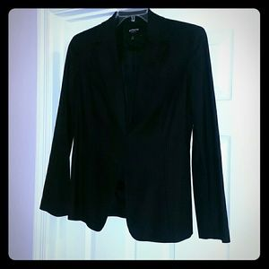 Express Stretch Blazer Jacket