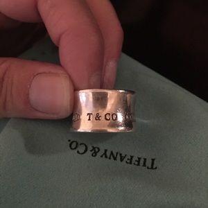 Tiffany & Co Ring