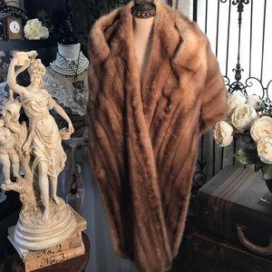 Vintage Hopper Furs