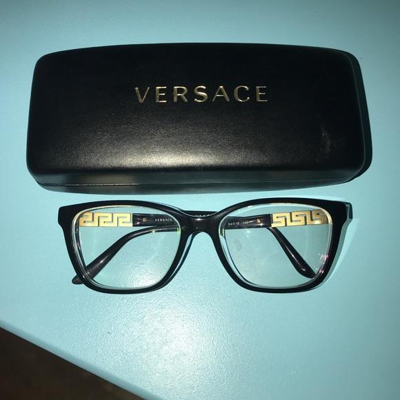 a72fc1ba8ef0 Versace Eye Glasses Frames. M 59e4cd0c78b31c68930c09d6. Other Accessories  ...