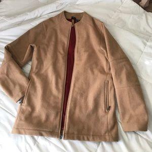 Patagonia Wool Jacket in Tan!!!!