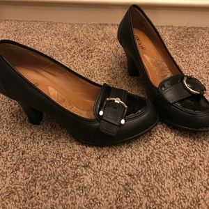 Eüro Soft heel by Sofft