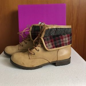 NWT Rampage Women's Booties
