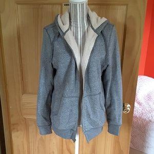Sonoma Fleece line sweatshirt