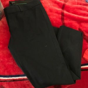 Navy Sloan fit business pants!