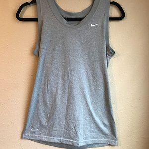 Nike Muscle Tee!