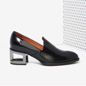 Nastygal/ Jeffrey Campbell Cutout Heels