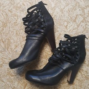Dolce Vita strappy heels