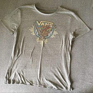 Vans Tiger 🐅 Flight Tshirt