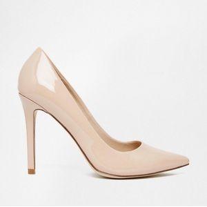 ASOS pointed heel
