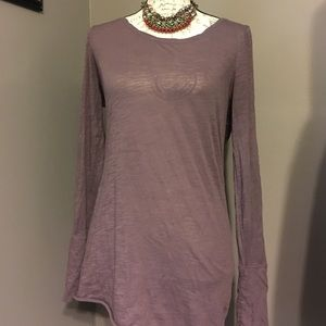 Anthropologie Long Sleeve