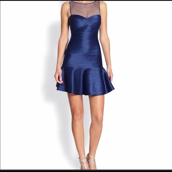 cc0a006003f1 BCBGMaxAzria Dresses | Bcbgmaxazaria Portia Dress | Poshmark