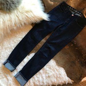 Earnest Sewn Jean