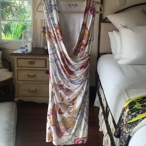 Emilio Pucci Dress.  Has had alterations... minor