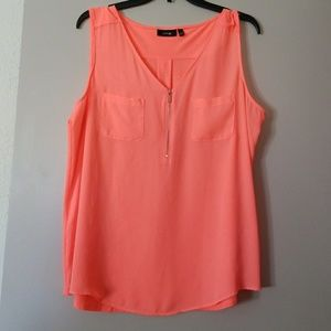 Apt. 9 sleeveless top