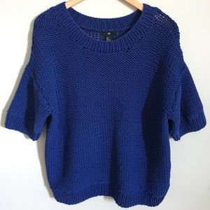 Chunky H&M Sweater