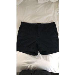 Lightly used banana republic shorts