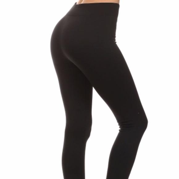 b34befa4f8a7b3 Pants | Huge Sale Amazing High Waisted Thermal Leggings | Poshmark