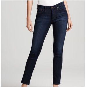 AG jeans-The Prima Midrise cigarette Jeans
