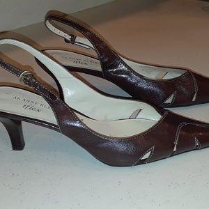 Anne Klein iFlex heels