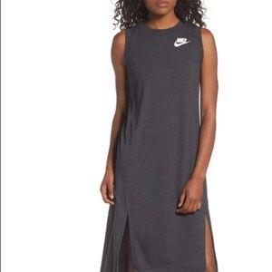 Nike women's gray dress size xs