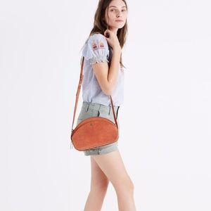 Madewell Dakota Bag - NWT