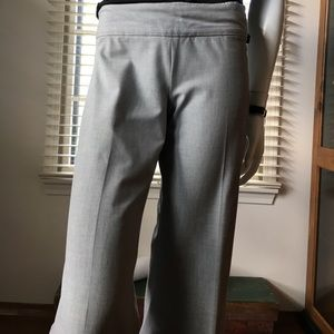 GUC The Limited Aubrey Fit Light Gray Trouser - 0