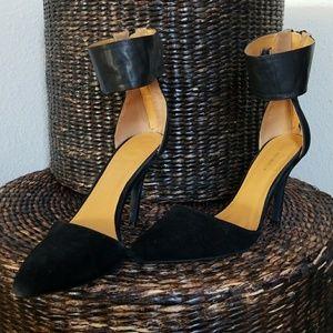 Shoe Republic LA heels