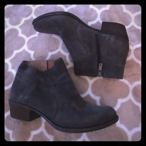 LUCKY BRAND//brolley booties 8 🍀