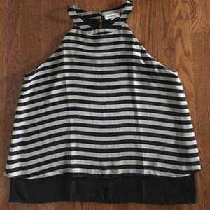 Monteau Dress Top