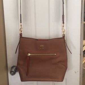 DOONEY AND BOURKE RALEIGH ROXY BAG LARGE