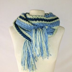 Accessories - 💙 Knit Winter Scarf #hundredsofscarves