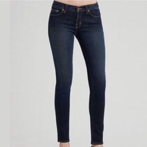 J Brand skinny jeans Aruba