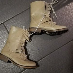 New Justice girls boots