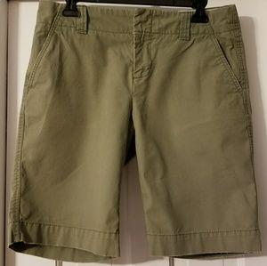 GAP Favorite Chino Bermuda Shorts
