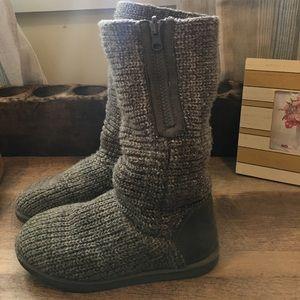 Sonoma Shoes - Sonoma Cardi boots