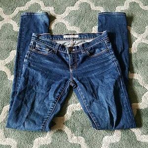 J BRAND Skinny Jeans Sz 26