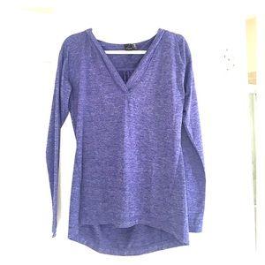NWOT Zella hoodie