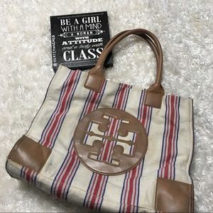 Tory Burch xl packable tote