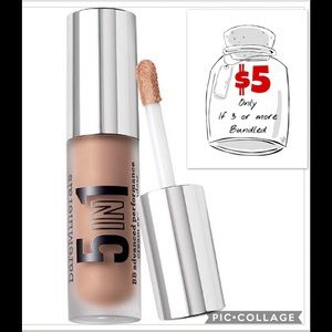New BareMinerals 5 in 1 Cream Eyeshadow