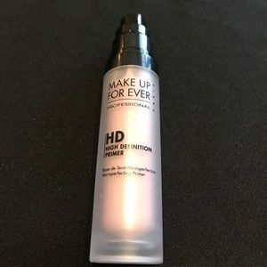Make up forever high definition primer authentic