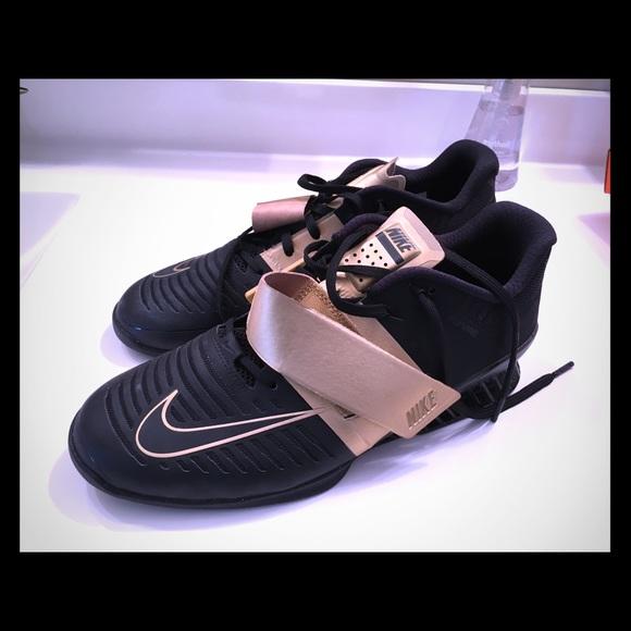 Mens Nike Romaleos 3 X. M 59e4fb4a713fdee8830cd0e6 5b4a1f3b5