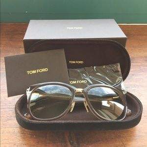 Tom Ford Rock TF290 Sunglasses